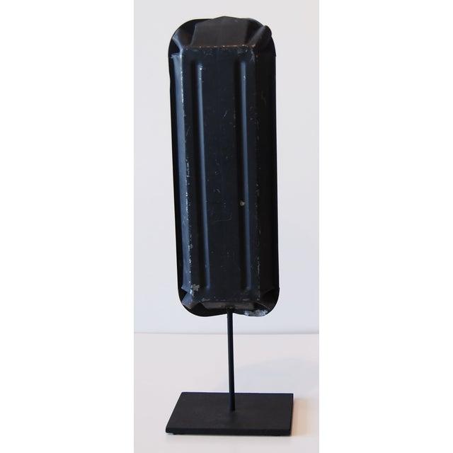 Sculpture - Black - Image 4 of 5