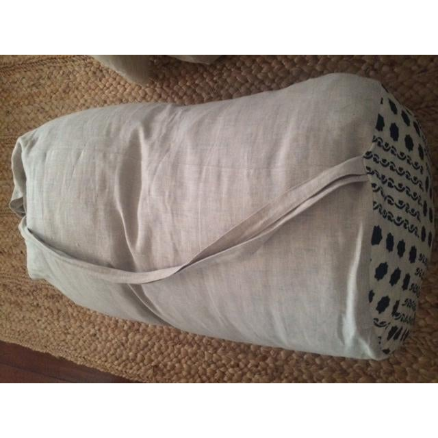 Sister Parish Moroccan Day Bed Cushion For Sale - Image 9 of 10