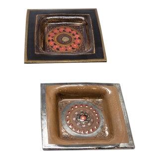 Georges Pelletier Ceramic Dish For Sale