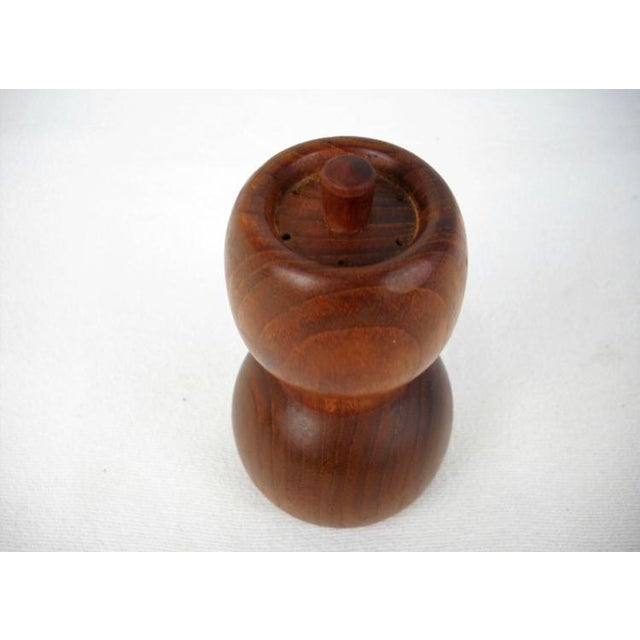 Jens Quistgard Pepper Mill For Sale In Los Angeles - Image 6 of 9