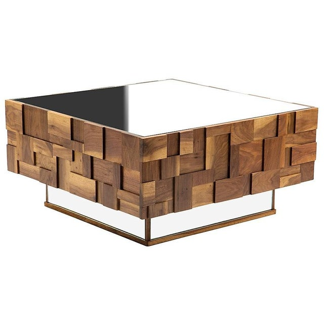 Matrix Coffee Table For Sale - Image 4 of 4