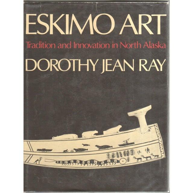 Eskimo Art: North Alaskan Traditions For Sale