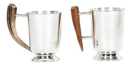Image of Mid-Century Modern Mugs and Cups