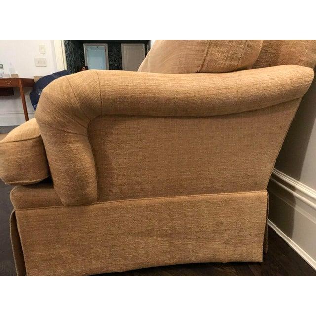 O'Henry House Custom Sofa - Image 5 of 6
