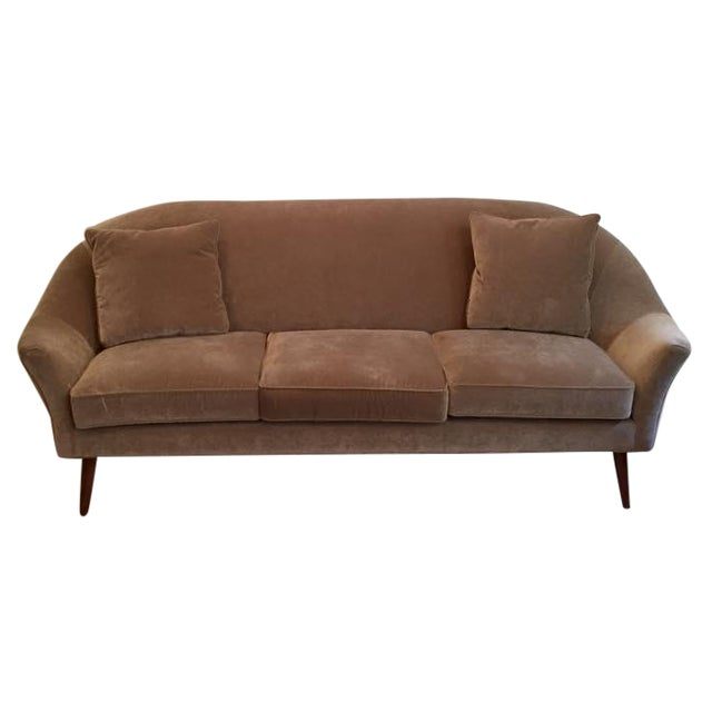 Dwell Studio Walker Sofa - Image 1 of 3