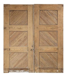 Image of Rustic Doors