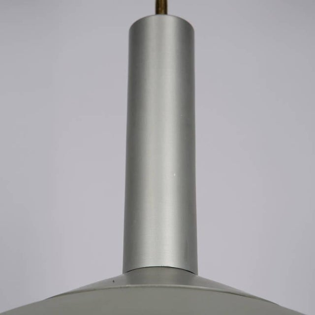 Pair of Two Pendant Lamps by Stilux For Sale - Image 5 of 9