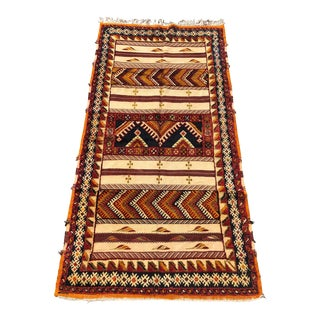 Traditional Moroccan Glaoui Rug For Sale