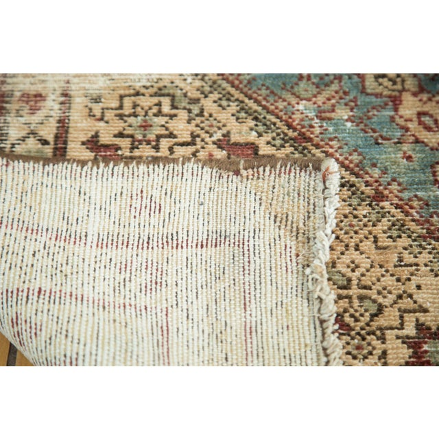 """Antique Malayer Rug Runner - 3'6"""" x 13'3"""" - Image 6 of 10"""