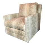Image of M/T Company Upholstered Chair For Sale