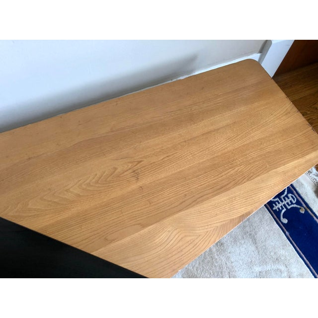 Mid Century Switchblade Boomerang Coffee Table For Sale In Buffalo - Image 6 of 11
