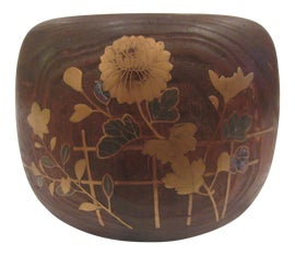 Image of Mother-of-Pearl Decorative Bowls