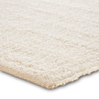 Jaipur Living Anthro Natural Cream Area Rug - 2′ × 3′ Preview