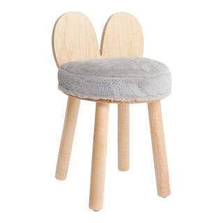 Nico & Yeye Fuzzy Lola Kids Chair II For Sale