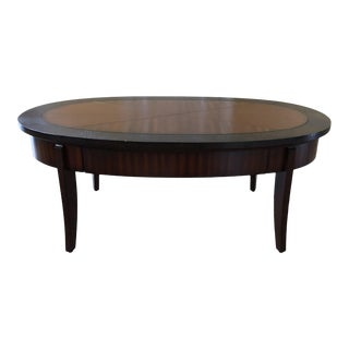 Thomasville Tombolo Coffee Table