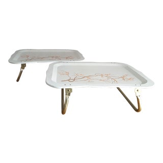 TV Lap Trays - A Pair