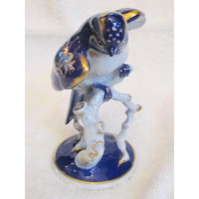 Ceramic Rosenthal Porcelain Bird Vintage 60s' For Sale - Image 7 of 7