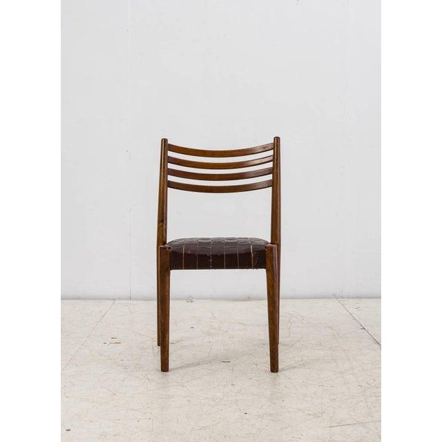 1940s Palle Suenson Chair, Denmark, 1940s For Sale - Image 5 of 8