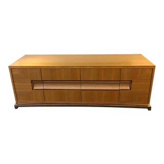 Art Deco Style Credenza/Sideboard For Sale