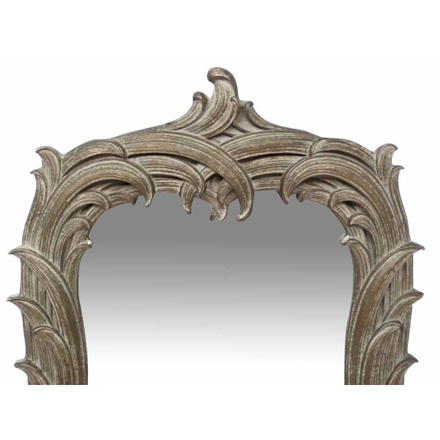 Table Mirror in the Style of Serge Roche, C. 1930 - Image 5 of 9