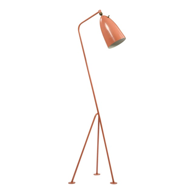 """Grasshopper"" floor lamp - Image 1 of 5"