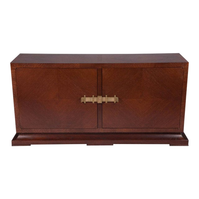 Tommi Parzinger for Charak Sideboard Console For Sale