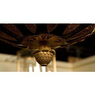 Antique d'Ore Bronze Empire Chandelier Preview