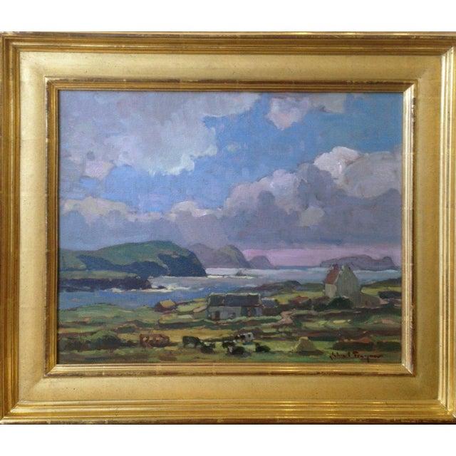 John Traynor John Traynor, 'Dingle, Ireland', 2016 For Sale - Image 4 of 5