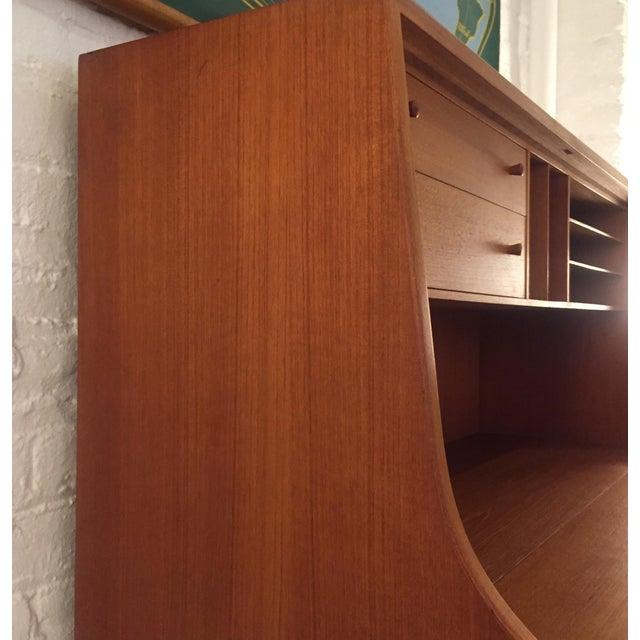 Danish Modern Mid Century Borge Mogensen Desk For Sale - Image 3 of 6
