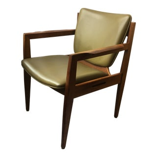 1960s Vintage Thonet Armchair For Sale
