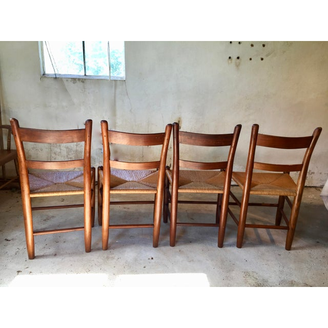 Set Of 6 Dining Chairs: Clore Dining Chairs - Set Of 6