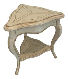 Image of Triangle Side Tables