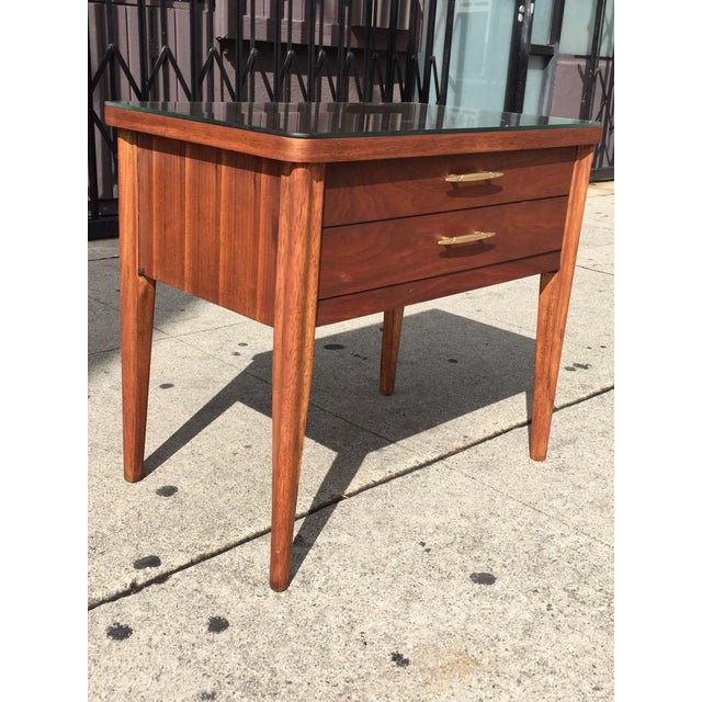 Mid-Century Broyhill End Table - Image 8 of 10