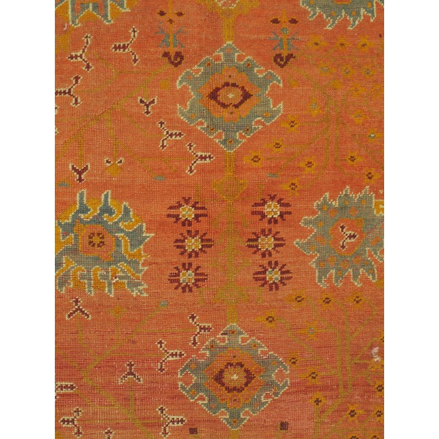 Handwoven in Turkey where rug weaving is the culture rather than a business. Rugs from Turkey are known for the high...