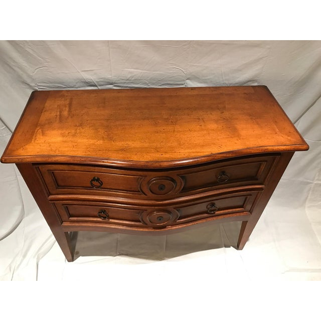 Baker Neoclassical Hall Chest - Image 3 of 9