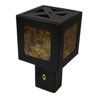Oblik Studio Inc Cube Lamp For Sale