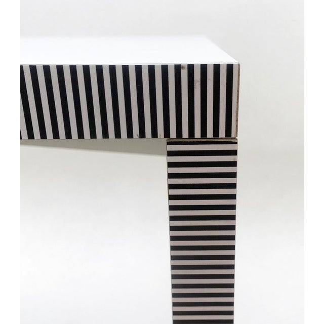 """Modern """"Kroma"""" Desk by Antonia Astori for Driade, Italy, 1980s For Sale - Image 3 of 10"""