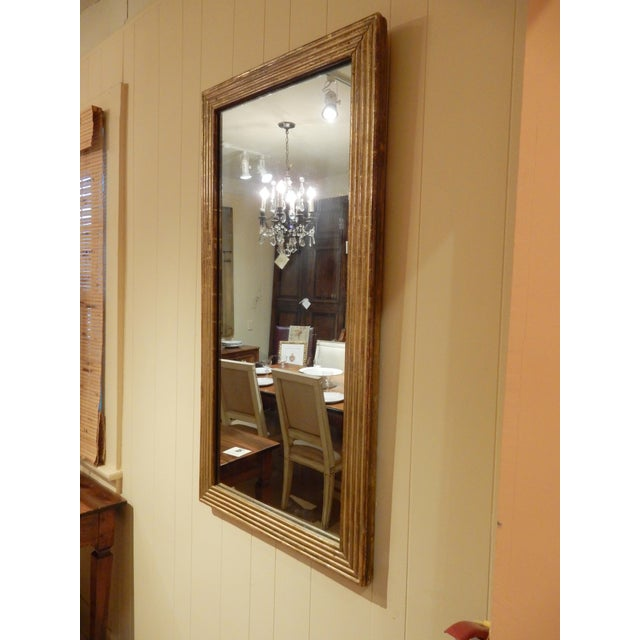 Early 19th Century Early 19th Century Directoire' Mirror For Sale - Image 5 of 6