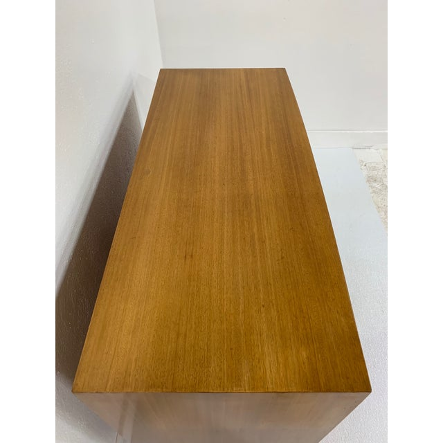 Mid-Century Modern Gilbert Rohde for Herman Miller Three-Drawer Chest For Sale - Image 3 of 10