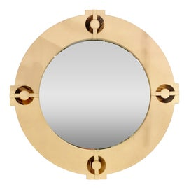Image of Horn Wall Mirrors