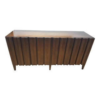 Contemporary Bernhardt Entertainment Console