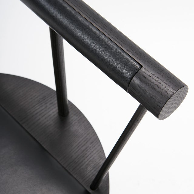 Chicago Stick Chair by Danny Rosa for Studio 6f For Sale In Chicago - Image 6 of 10