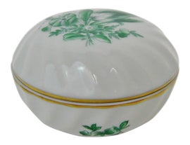Image of Porcelain Boxes