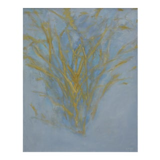 "Abstract Painting ""Hope Springs - Branching Out"" by Stephen Remick"