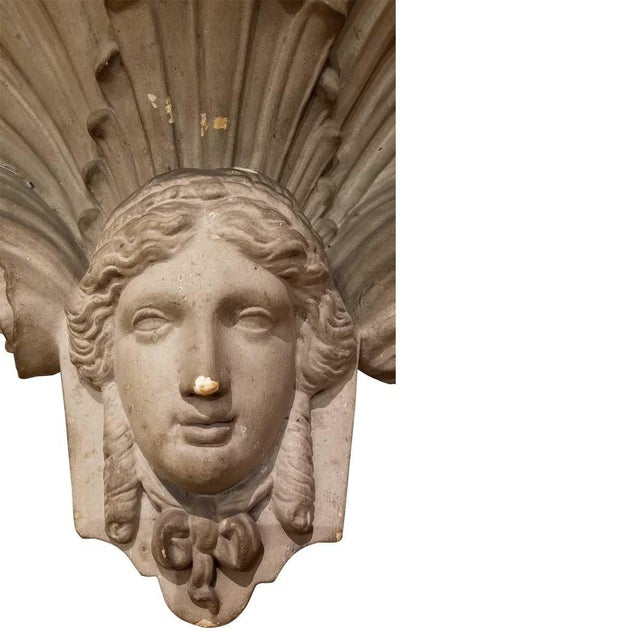 Empire Figural Architectural Bracket - 19th Century For Sale - Image 4 of 6