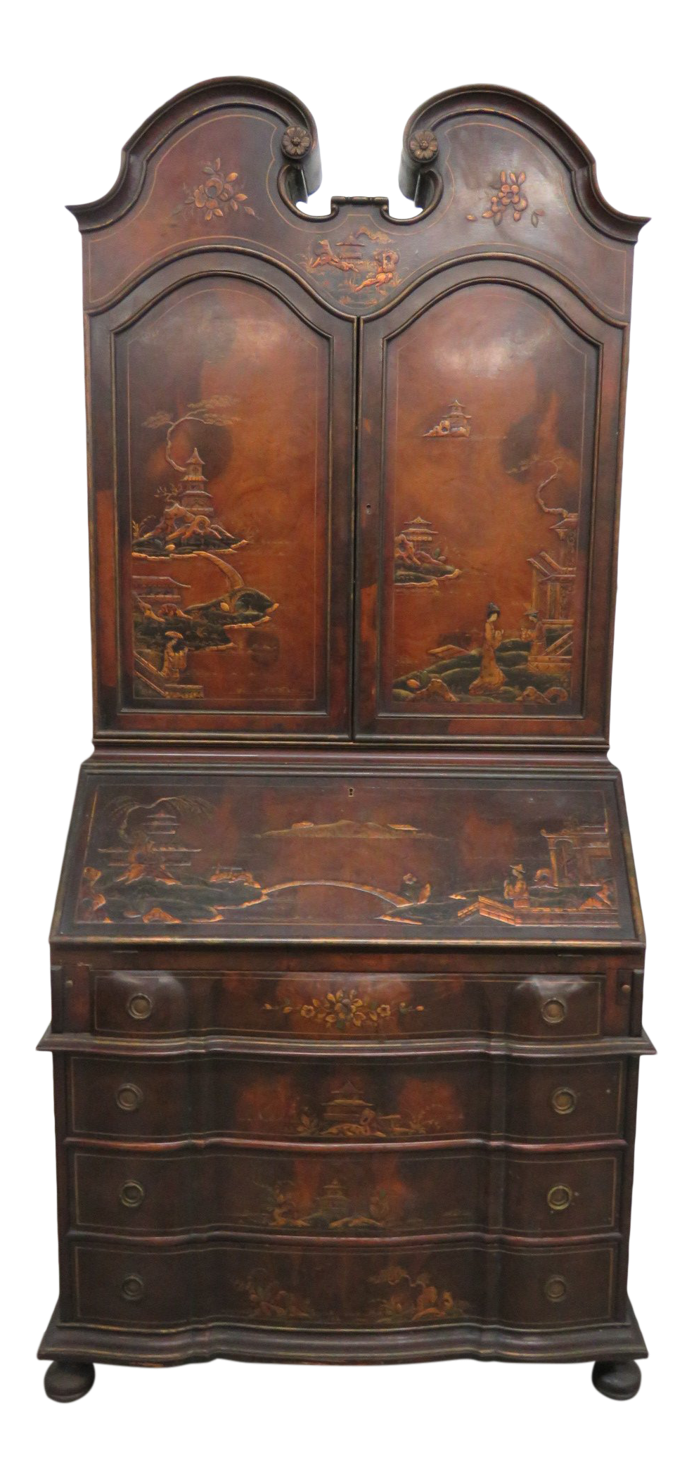 Gallery asian inspired Gray Ny Galleries Asian Inspired Secretary Desk For Sale Decaso Incredible Ny Galleries Asian Inspired Secretary Desk Decaso