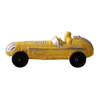Auburn Rubber Company Toy Car For Sale