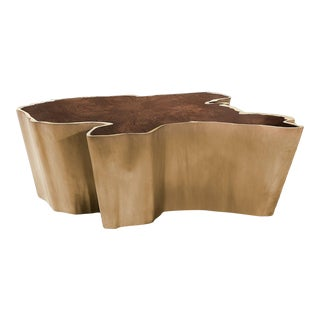 Covet Paris Sequoia Coffee Table For Sale