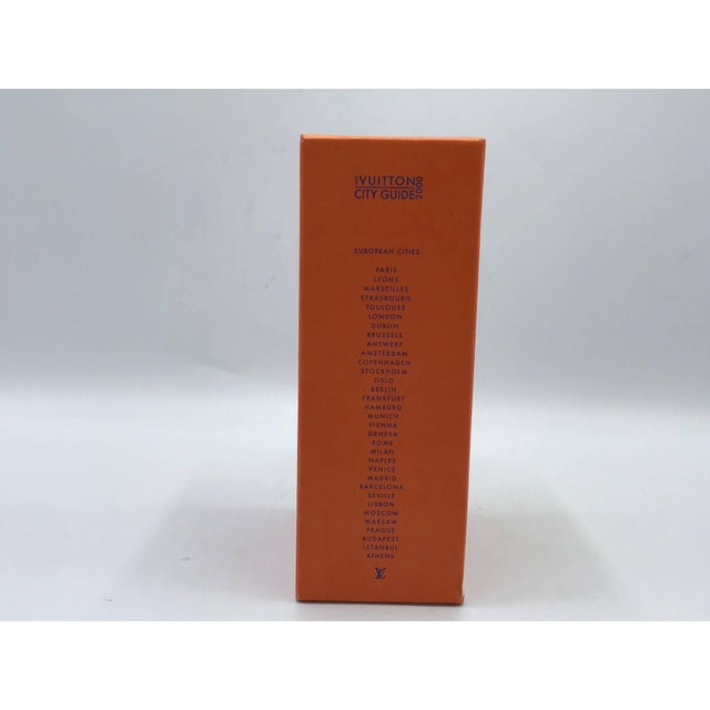 Louis Vuitton European City Guides Box Set, 2000 For Sale In Richmond - Image 6 of 9