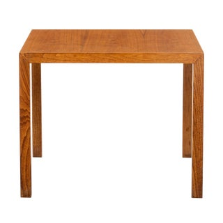 Phillip Johnson Parsons Table For Sale